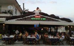 Maya Restaurant & Bar
