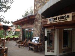 Teton Fresh