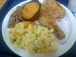 Murphy's Lunch