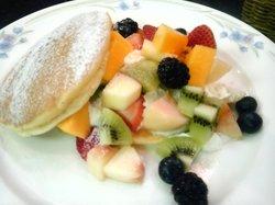 Fruit Parlor  Kajitsuen