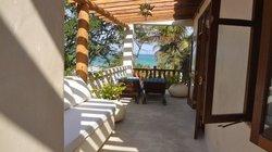 Galu Sea Lodge -Tamani