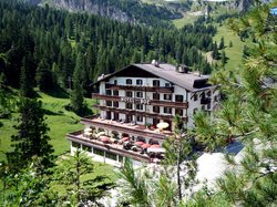 Hotel Boe'