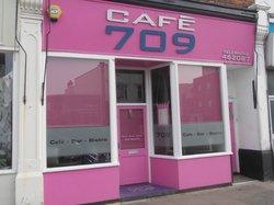 Cafe 709