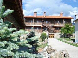 Prespa Resort /Villa ΠλατυΘέα