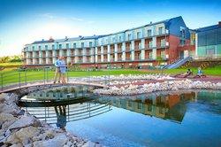 Hotel Sloneczny Zdroj