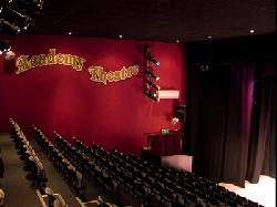 The Academy Theatre