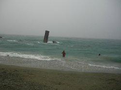 Mbonege Beach
