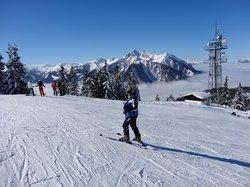 Ski Resort Alpendorf