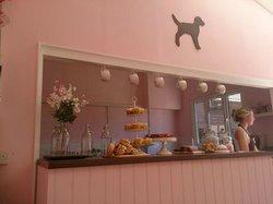 Biscuit's Tearoom
