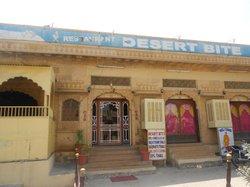 Desert Bite Restaurants