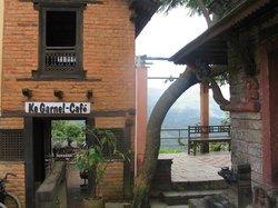 Ke Garne Cafe
