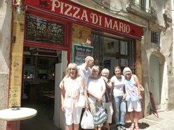 Pizza Di Mario