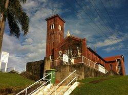 Saint Augustine's Catholic Church