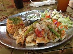 Smyrna Mediterranean Cuisine