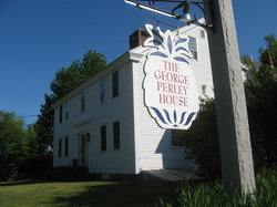 George Perley House