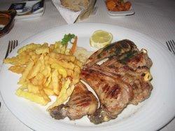 Restaurante Oceano's