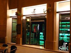 Silk Cocktail & Restaurant