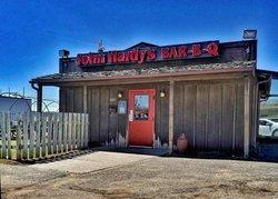 John Hardy's Bar-B-Q