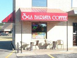 La Barista Coffee
