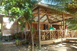 Cabanas Laru Beya