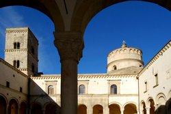 Abbazia Benedettina di San Michele Arcangelo