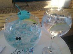 Lisbonita Gin Bar