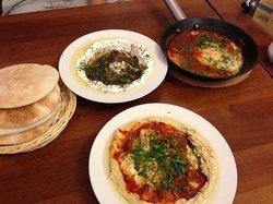 Cafe Kishon
