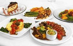 Trio's Restaurant