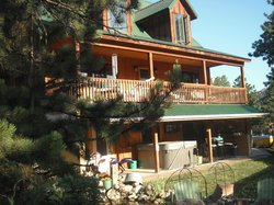 Little Elk Meadows Lodge Bed and Breakfast
