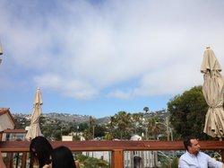 Rooftop Laguna View