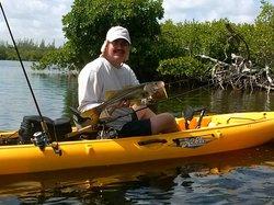 Yaknitup Kayak Charters