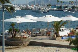 Restaurante Capri