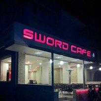 Sword Cafe