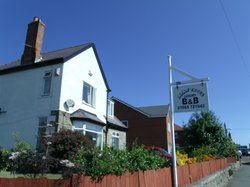 Picture of Holly Trees Guest House, Seahouses