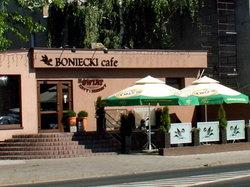 Boniecki Cafe