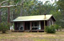 Werriberri Lodge