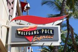 Wolfgang Puck Express