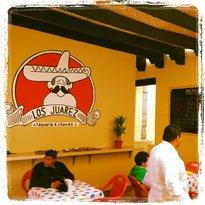 Los Juarez