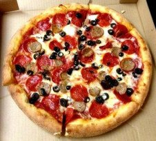 Bonello's New York Pizza