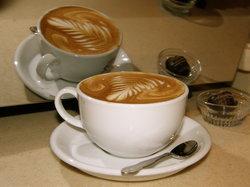 Caffe Adagio
