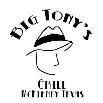 Big Tony's Grill