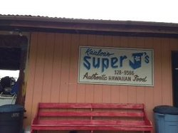 Ka'aloa's Super J's