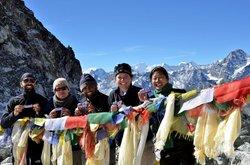 Nepal Hidden Treks and Expedition P. Ltd
