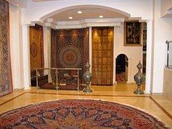 Centre of Original Iranian Carpets LLC