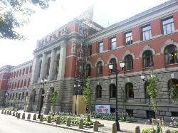 Hoeyesterett (Supreme Court)