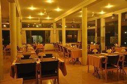 Hotel Le Ruchi The Prince Restaurant