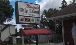 Moniques Chip Stand