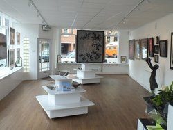The Saffron Walden Gallery