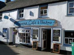 Kavorna Cafe & Bistro