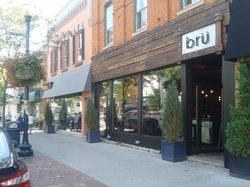 Bru Restaurant